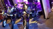2018 Bajaj Pulsar Black Pack Edition bikes showcased