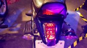 2018 Bajaj V15 unveiled tail light