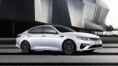 2018 Kia K5 (Kia Optima) facelift revealed