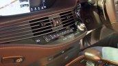 2018 Lexus LS500h aircon vents