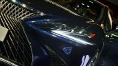 2018 Lexus LS500h headlamp