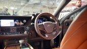 2018 Lexus LS500h steering