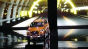 Datsun Cross in live images