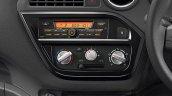 Datsun redi-GO AMT audio system