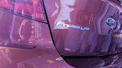 Ford Freestyle badge