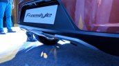 Ford Freestyle rear bumper
