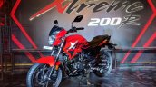 Hero Xtreme 200R front angle