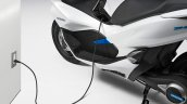 Honda PCX Electric charging cables