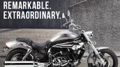 Hyosung Aquila Pro ABS banner right side