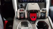 Lamborghini Urus drive mode selector India launch