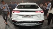 Lamborghini Urus rear India launch