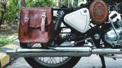 Royal Enfield Bullet 500 Aristocrat right sidebox