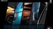 Tata Motors Auto Expo 2018 teaser