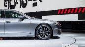 2018 Audi A6 wheel at 2018 Geneva Motor Show