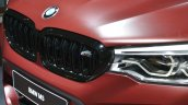2018 BMW M5 First Edition grille