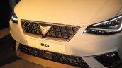 2018 Cupra Ibiza concept front fascia