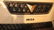 2018 Cupra Ibiza concept front grille