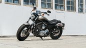 2018 Harley-Davidson 1200 Custom press left side