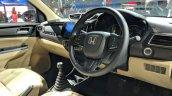 2018 Honda Amaze interior dashboard