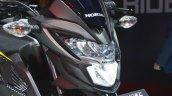 2018 Honda CB Hornet 160R headlight at 2018 Auto Expo