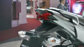 2018 Honda CB Hornet 160R tail light at 2018 Auto Expo