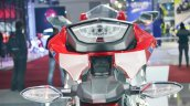 2018 Honda CBR1000RR Fireblade SP tail light at 2018 Auto Expo