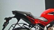 2018 Honda CBR650F tail section at 2018 Auto Expo