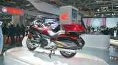 2018 Honda Goldwing Tour rear left quarter at 2018 Auto Expo