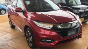 2018 Honda Vezel (2018 Honda HR-V) front three quarters right side