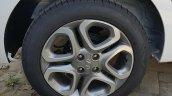 2018 Hyundai i20 facelift alloy wheel