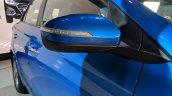 2018 Hyundai i20 (facelift) mirror at Auto Expo 2018