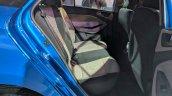 2018 Hyundai i20 (facelift) rear seats at Auto Expo 2018