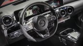 2018 Mercedes A-Class (W177) interior world premiere