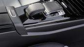 2018 Mercedes A-Class floor console