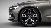 2018 Volvo V60 wheel