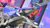 2018 Yamaha YZF-R1 tail light at 2018 Auto Expo