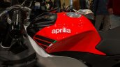 Aprilia Tuono 150 fuel tank at 2018 Auto Expo