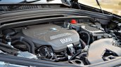 BMW X1 M Sport review engine