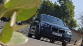 BMW X1 M Sport review front low