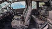 BMW i3 S cabin