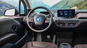BMW i3 S dashboard driver side