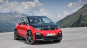 BMW i3 S front three quarters right side