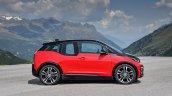 BMW i3 S profile