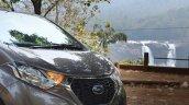 Datsun redi-GO 1.0 AMT grille