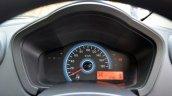 Datsun redi-GO 1.0 AMT instrument console