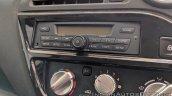 Datsun redi-GO Smart Drive Auto audi unit