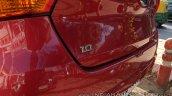 Datsun redi-GO Smart Drive Auto badge