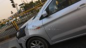 Export-spec 2018 Ford Aspire (2018 Ford Figo Sedan) exterior spy shot
