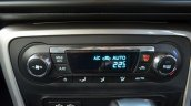 Ford EcoSport Petrol AT review aircon