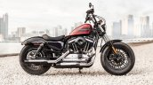 Harley-Davidson Forty-Eight Special right side press